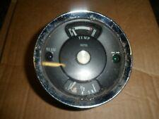 Triumph Herald 1360 Fuel & Temp , Indicator & Full Beam Gauge