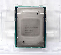 SR3GM Intel Xeon Bronze 3104 6 Cores 1.7GHz 8.25MB CPU LGA 3647 CPU Processor
