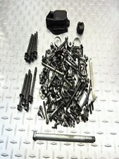2008 07-08 Honda CBR600RR CBR 600RR Misc Nuts Screws Bolts Hardware Servo Cover