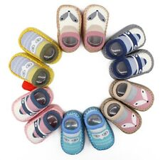 Baby Floor Socks Soft Warm Anti-slip Toddler Socks Baby Feet Protective Shoes