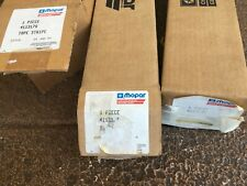 1978 1979  Red Express, BOTH Door Decals & Tailgate Tape Stripe NOS in the box