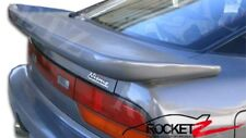 89-94 240SX S13 Wangan Bomex Style Trunk Spoiler Wing 3DR Hatchback USA CANADA