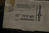 VIESSMANN 7177407 BEDIENTEIL VITOTRONIC 100 NEU