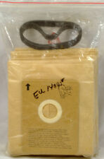 Vacuum Cleaner Bags Design To Fit Euro-Pro Shark Upright Model UV210 (12 Pack)