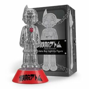 Astro Boy Light-Up action Figure excusive loot crate brand new boxed
