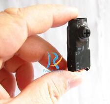 1080P Screw Super smallest mini spy hidden nanny pinhole mciro HD camera DVR cam