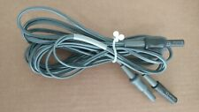 R Wolf bipolar 8108.251 resection cord HF connection cable
