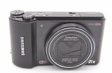 SAMSUNG WB850F 16.2MP 21x ZOOM DIGITAL CAMERA BLACK