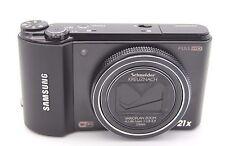 Samsung WB850F 16.2mp 21x zoom appareil photo numérique Noir