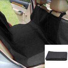 Pet Dog Seat Hammock Cover Car Suv Van Back Rear Protector Mat Waterproof
