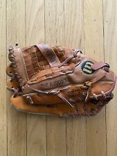 New listing Vintage WILSON The A2000 XL Baseball Glove Left-Hand Throw RHG