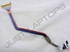 """HP Compaq nx6110 nx6120 nx6310 15"""" Pantalla LCD LVDS Cable 330855-252"""