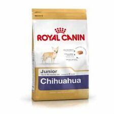 Royal Canin Chihuahua Junior Comida para perros 1.5kg