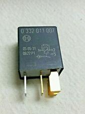 Relay Micro-mini 4 way Bosch 0.332.011.007