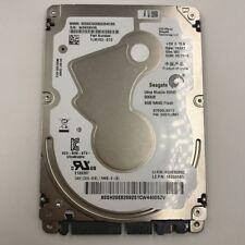 """Seagate ST500LX012 500GB Ultra Mobile SSHD 8GB NAND Flash 5mm 2.5""""SATA Hard HDD"""