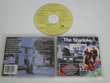 The Shadows/ At Abbey Road / Collectors Edition Emi 7243 8 23042 2 7) CD Álbum