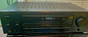 Kenwood KR-A4040 AM-FM Stereo Receiver - VIDEO Below -  Works Fantastic!
