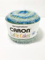 CARON LATTE CAKES YARN  Mineral Vineyard 530 yrds NEW