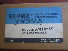 New In Box Reliance 0-5714-1K Interface Mod Bus Card 0574141K Gateway Module