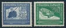 D.Reich Nr. 669-670 postfrisch/**, Zeppelin Flugpostmarken 1938 (60740)