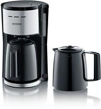 SEVERIN KA 9253 Kaffeemaschine Edelstahl, NEU OVP Unbenutzt ANBEGOT