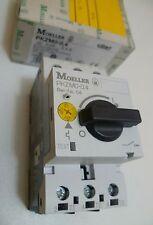 Klockner Moeller PKZM0-0-0,4  Motor Circuit Breaker Switch PKZMO-0-0,4