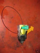 99-04 00 02 03 01 99 saab 9-5 gas fuel door release actuator 5117072