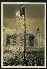 1939 Reichsgartenschau Stuttgart seltene Karte mit guter Frankatur und SST