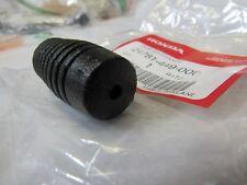 Genuine honda cbr150 cx650 gl650 fmx650 nt650 nt700 Gear Lever Rubber