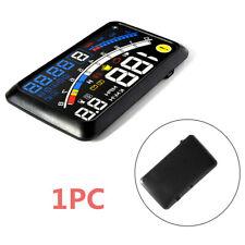 5.5'' OBII Car HUD Head Up Display Digital Speeding Warning System Perfect 1PC
