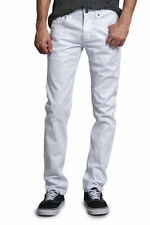 Victorious Men's Spandex Color Skinny Jeans Stretch Colored Pants   DL937-PART-3