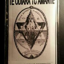 WHOLESALE X8 ⛤ POLVO ESOTERICO TE ODIARA TU AMANTE ⛤YOUR LOVER WILL HATE YOU⛤