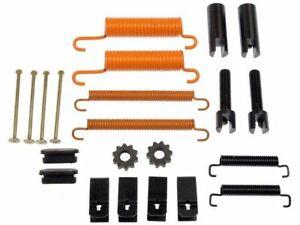 For 2011-2017 Ram 5500 Parking Brake Hardware Kit Rear Dorman 93738XJ 2012 2013