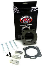 Maximizer Throttle Body Spacer 97-00 Ford F-150 4.2L V6