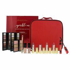Elizabeth Arden Sparkle On Holiday Collection 11 pcs Gift Set + Bag For Women