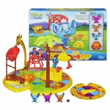 New Elefun & Friends Mouse Trap Family Board Game Mousetrap Hasbro Official