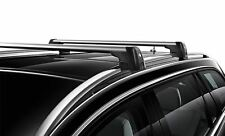 Mercedes-Benz Genuine OEM Roof Rack Basic Carrier Cross Bars 2013 to 2017 GL GLS