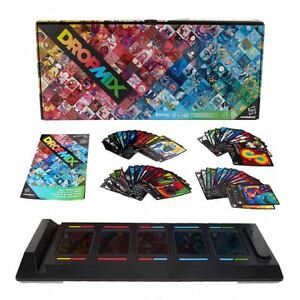DROPMIX Music Mixing Game System DJ Party Hasbro Official