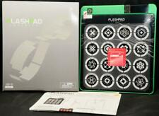 New Flashpad Infinite Electronic Light Up Touchscreen Game in Green T33477