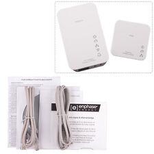 Tenda P200&PW201A Wireless Power Line Adapter Extender WIFI hotspot Ethernet