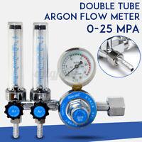 Argon  und CO2 Gasdurchflussmesser für Mig Wig Schweißerregler 1 25 l min
