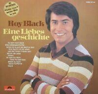 Roy Black Eine Liebesgeschichte (#2371183) [LP]