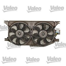 A/C Condenser Fan Motor fits 1998-2005 Mercedes-Benz ML320 ML500 ML55 AMG  VALEO
