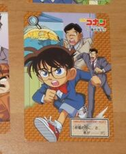DETECTIVE CONAN PP CARDDASS CARD CARTE 21 MADE IN JAPAN 1996 MINT NEUF NEU