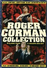 The Roger Corman Collection [New DVD] Gift Set, Sensormatic
