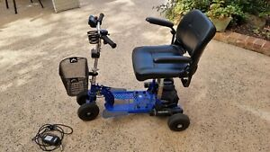 SupaScooter - Mobility Scooter