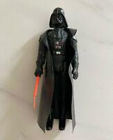 Vintage Star Wars Darth Vader Action Figure 1978 Excellent Condition