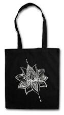 Tattoo Flower Shopper Shopping Bag Plant especie tattooist Studio Artist Plants