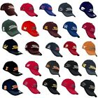 Titleist Collegiate Hats - Model TH5FCOL Fitted 2016