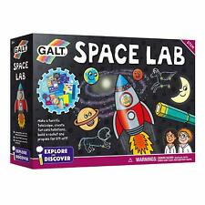 Galt Toys Space Lab Experiment Kit for Kids - FAST & FREE DELIVERY